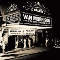 Cover Van Morrison - At The Movies - Soundtrack Hits