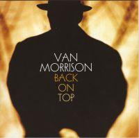 Cover Van Morrison - Back On Top