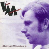 Cover Van Morrison - Bang Masters