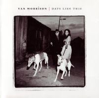 Cover Van Morrison - Days Like This