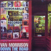 Cover Van Morrison - Down The Road