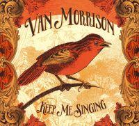 Cover Van Morrison - Keep Me Singing