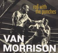 Cover Van Morrison - Roll With The Punches