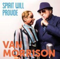 Cover Van Morrison - Spirit Will Provide