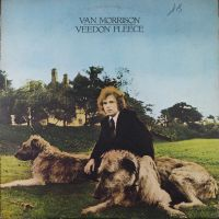 Cover Van Morrison - Veedon Fleece