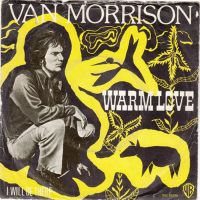 Cover Van Morrison - Warm Love