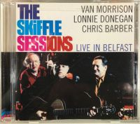 Cover Van Morrison, Lonnie Donegan & Chris Barber - The Skiffle Sessions - Live In Belfast