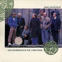 Cover Van Morrison & The Chieftains - Irish Heartbeat