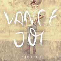 Cover Vance Joy - Riptide