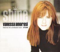 Cover Vanessa Amorosi - Shine