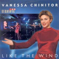 Cover Vanessa Chinitor - Like The Wind