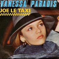 Cover Vanessa Paradis - Joe le taxi