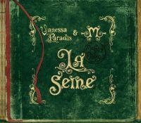 Cover Vanessa Paradis & -M- - La Seine
