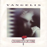 Cover Vangelis - Titles From Chariots Of Fire