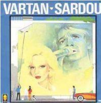 Cover Vartan & Sardou - La première fois qu'on s'aimera