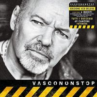 Cover Vasco Rossi - Vascononstop