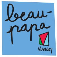 Cover Vianney - Beau-papa