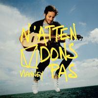 Cover Vianney - N'attendons pas