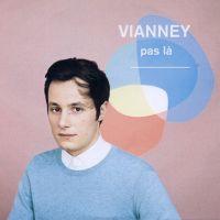 Cover Vianney - Pas là