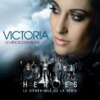 Cover Victoria - Le héros d'un autre