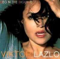 Cover Viktor Lazlo - Begin The Biguine