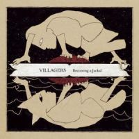 Cover Villagers - Becoming A Jackal