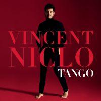 Cover Vincent Niclo - Tango