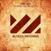 Cover Vini Vici - Where The Heart Is