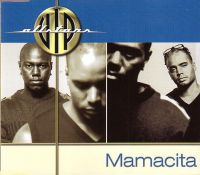 Cover VIP Allstars - Mamacita