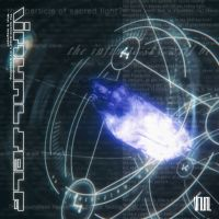 Cover Virtual Self - Ghost Voices