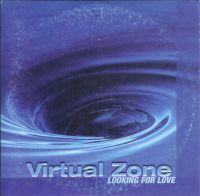 Cover Virtual Zone - Looking For Love
