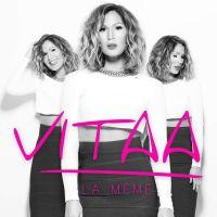 Cover Vitaa - La même