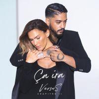 Cover Vitaa & Slimane - Ça ira