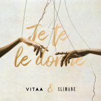 Cover Vitaa & Slimane - Je te le donne