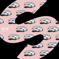 Cover Volac - Feel It