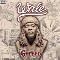Cover Wale - The Gifted