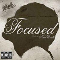 Cover Wale feat. Kid Cudi - Focused