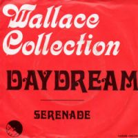 Cover Wallace Collection - Daydream