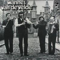 Cover Wannes Van de Velde - Laat de mensen dansen