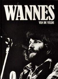 Cover Wannes Van de Velde - Wannes