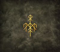 Cover Wardruna - Runaljod ragnarok