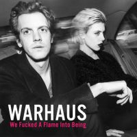 Cover Warhaus - We Fucked A Flame Into Being
