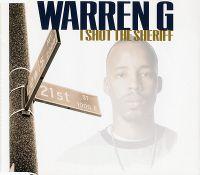 Cover Warren G - I Shot The Sheriff