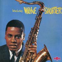Cover Wayne Shorter - Introducing