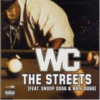 Cover WC feat. Snoop Dogg & Nate Dogg - The Streets