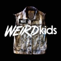 Cover We Are The In Crowd - Weird Kids