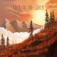 Cover Weezer - Back To The Shack