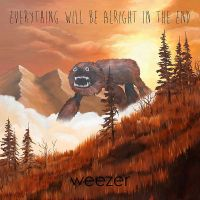 Cover Weezer - Everything Will Be Alright In The End