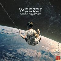 Cover Weezer - Pacific Daydream