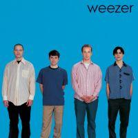 Cover Weezer - Weezer (The Blue Album)